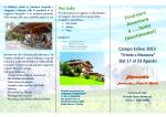 Parrocchia - index Team Oratorio Campo Estivo 2015 Fontana di Papa