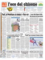"""""""Puniti"""" per eccesso di senso civico I tesori della Regione Sicilia"""