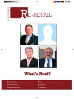Re-Retail