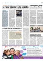 Leggi l`articolo in  - Cooperativa L`Arco Piacenza