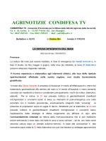 Bollettino Agrinotizie del 17 marzo 2015, n.2