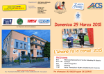 volantino - Comune di Brescia