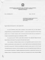 Pror. n. AOODRCASIT2/l Napoli, 18/1U2014
