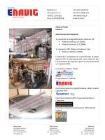 ENAVIG Srl Via Capuccini. 4 I-39011 Lana (Bz) P.Iva: 02761030218