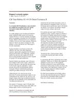 CB Trun/Rabius II 3-0 US Danis/Tavanasa II