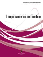 I corpi bandistici del Trentino