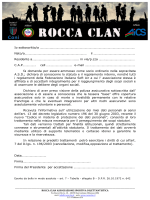 Io - rocca clan softair