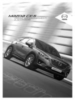 M{zd{ CX-5 - Mazda it-CH