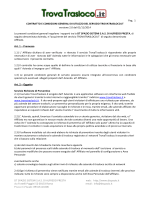 Pag. 1 DT SPAZIO SISTEMI S.A.S. DI ALFREDO