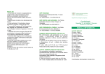 U.O. Cardiologia - Piacenza
