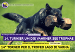 Turnierheft 2014-V2.indd - Hundesportverein Vahrner See S.V.