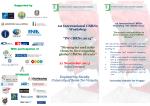 "1st International CBRNe Workshop ""IW CBRNe 2014"