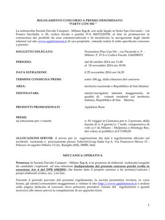 Centostazioni: dimissioni presidente Francesco Cavallo