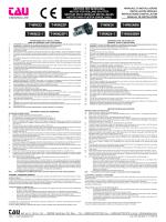 scarica il programma in pdf