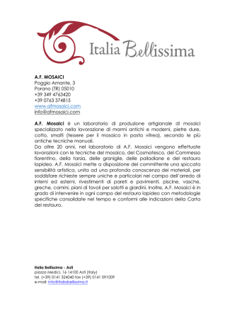 Antologia della poesia italiana: 7