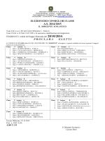 Avviso SIC40 ACVideo 2015 - Ordine dei Geologi delle Marche
