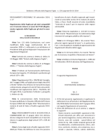 Esercizio - Politecnico di Torino