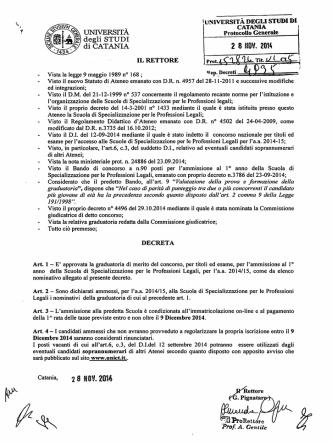 Comunicato stampa - Organismo Unitario dell`Avvocatura Italiana
