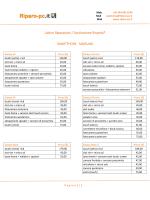 Classifica arbitri/multe