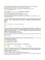 Incontro Informativo 28 Marzo 2015
