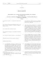 Regolamento (UE) n. 1215/2012 del Parlamento europeo e del