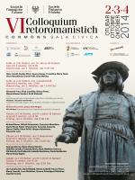 Locandina - Società Filologica Friulana