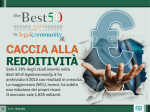 Best 50 di legalcommunity.it