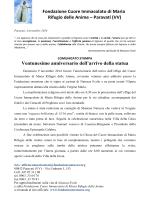 Paravati (VV) - Fondazione Natuzza
