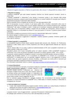 scheda informativa winMASW® e HoliSurface®