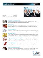 DLP contro LCD