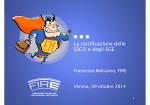 2014-10 fiera VR - FIRE: Pressroom