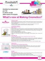 MakingCosmetics 2014