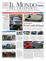 Giugno 2014 - Il Mondo dei Trasporti