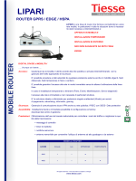 Brochure Serie Lipari