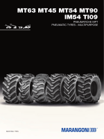 schede A4 Industrial Tyres 2014.indd