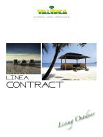 Catalogo Validea Linea Contract