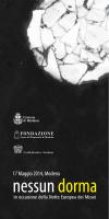 Programma 2014 - Comune di Modena