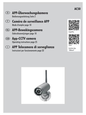 AC50 - Indexa