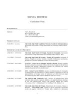 ita - Economia - Università degli Studi di Perugia