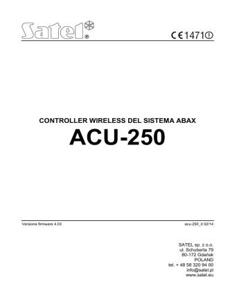ACU-250