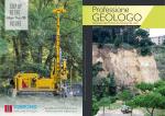 Professione Geologo - Ordine dei Geologi del Lazio