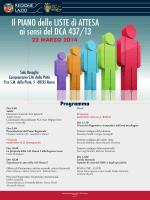 Locandina - ASL Rm E