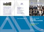 Scarica la brochure 2014-15 - Master Auditing e Controllo Interno