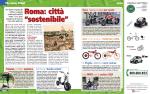 """""""Roma: città """"sostenibile"""""""" – Agosto 2014"""