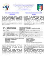 Fax. 0471 262577 Convocazione Rappresen