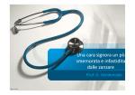 caso clinico werlhof - Facoltà di Medicina e Chirurgia