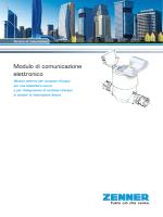Brochure Modulo EDC