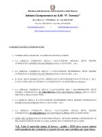 """Istituto Comprensivo ex S.M. """"F. Torraca"""""""