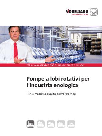Brochure Industria Enologica