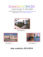 capitolo 3 - Direzione Didattica Statale Monti Iblei